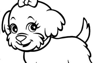 348x215 Kids Happy Wheels Kids Happy Mothers Day Coloring Page Dog Kids