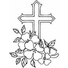 236x236 Best Cross And Dogwood Tattoo Images On Dogwood