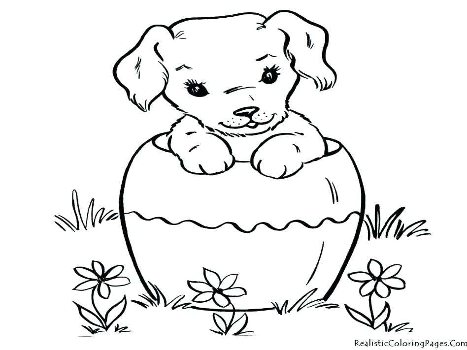 948x711 Coloring Page Of Dog Coloring Page Dog House