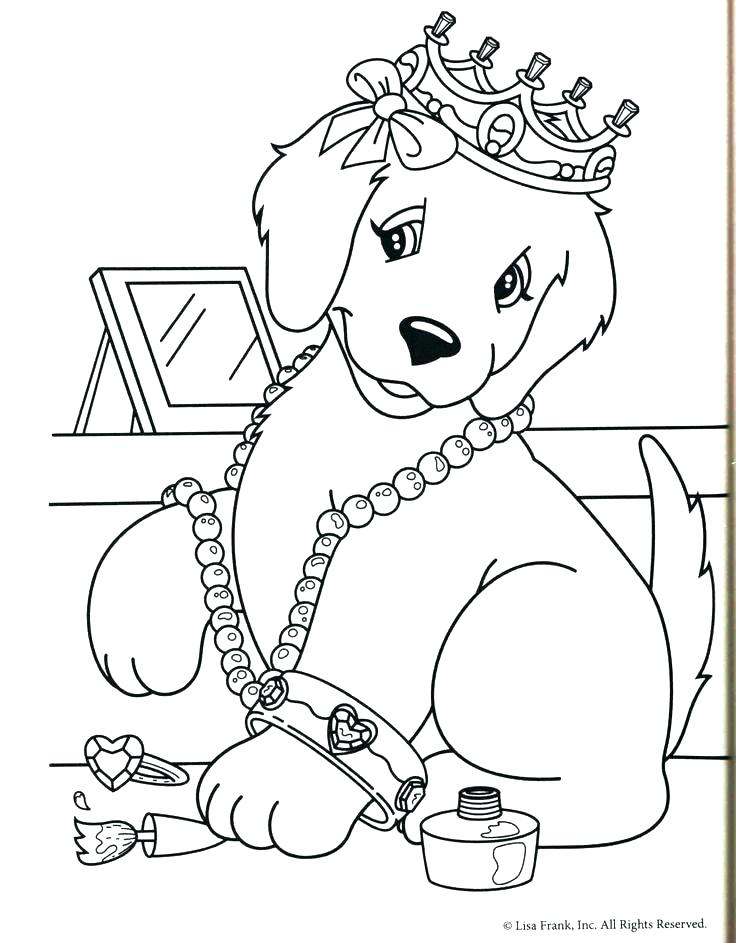 736x943 Coloring Page Dog Reptile Coloring Pages Coloring Page Of Dogwood