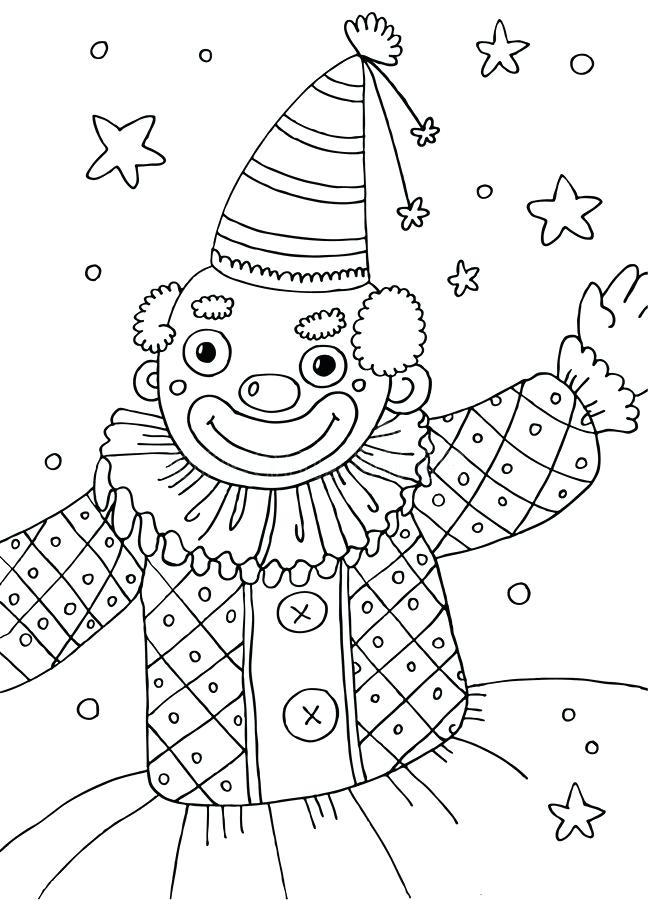 Dollar Bill Coloring Page