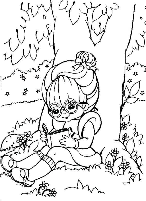 600x823 Dollar Tree Frozen Coloring Book Tree Coloring Pages Printable