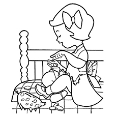 230x230 Money Coloring Pages
