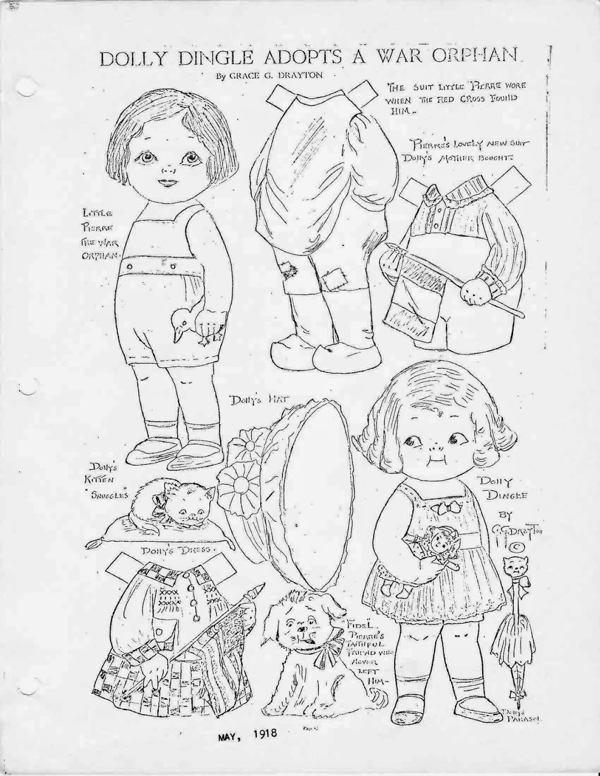 1237x1600 Dolly Dingle Identification Guide Dolls And Doll Toys