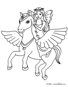 236x305 Barbie And The Magic Of Pegasus Coloring Picture Barbie Coloring