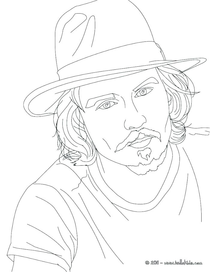 700x904 Celebrity Coloring Pages Celebrity Coloring Pages Famous People