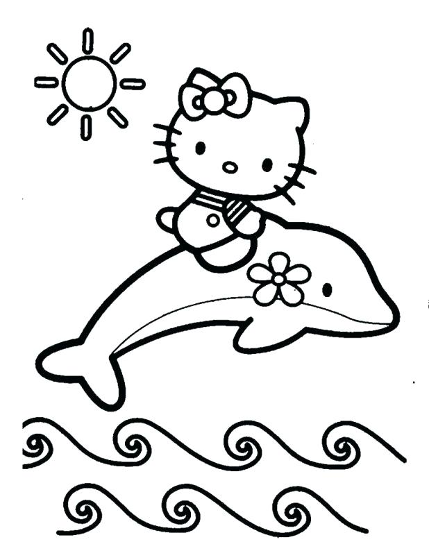 618x781 Printable Dolphin Coloring Pages Also Scarce Printable Dolphin