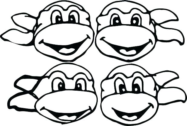 618x417 Ninja Turtles Coloring Pages Coloring Pages Turtles Coloring Pages