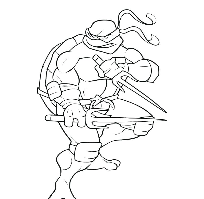 800x777 Ninja Turtles Coloring Pages Teenage Mutant Ninja Turtles Coloring