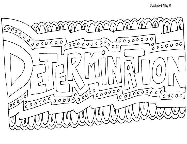 736x568 Doodle Art Alley Coloring Pages Doodle Quotes Coloring Pages