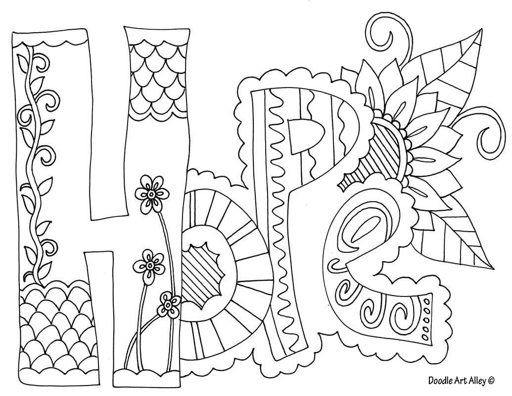 1035x800 Stupendous Doodle Art Coloring Pages Word Alley