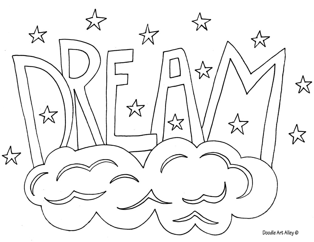 1035x800 Word Coloring Pages Doodle Art Alley Coloring Pages Words Picture