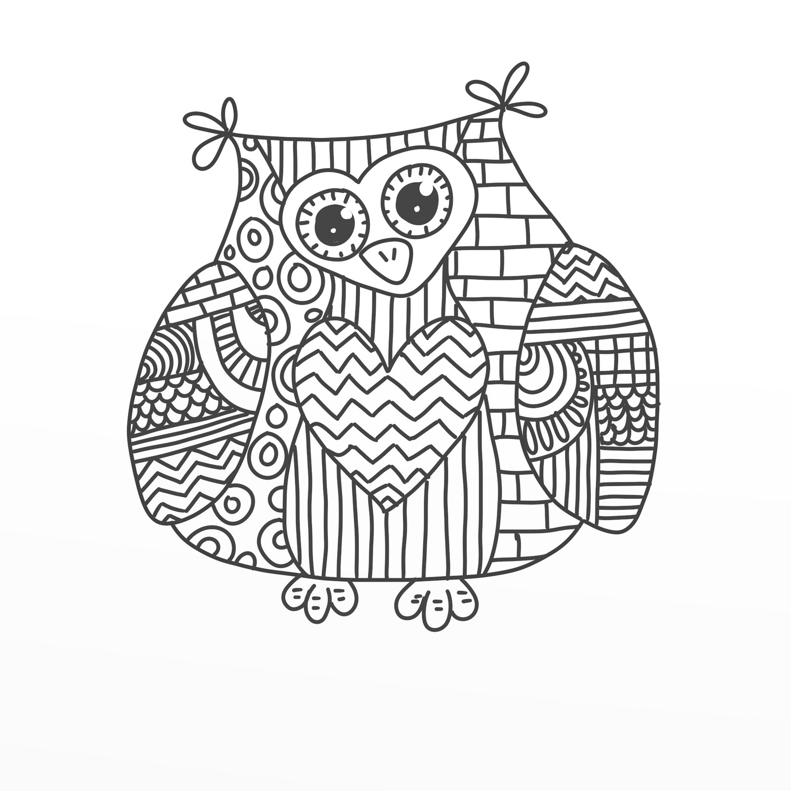 1600x1600 Trendy Inspiration Ideas Feelings Coloring Pages Anxious Doodle
