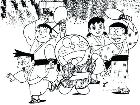 The Best Free Nobita Coloring Page Images Download From 3 Free Coloring Pages Of Nobita At Getdrawings