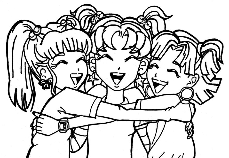 945x652 Are You A Loyal Bff Take The Quiz! Dork Diaries