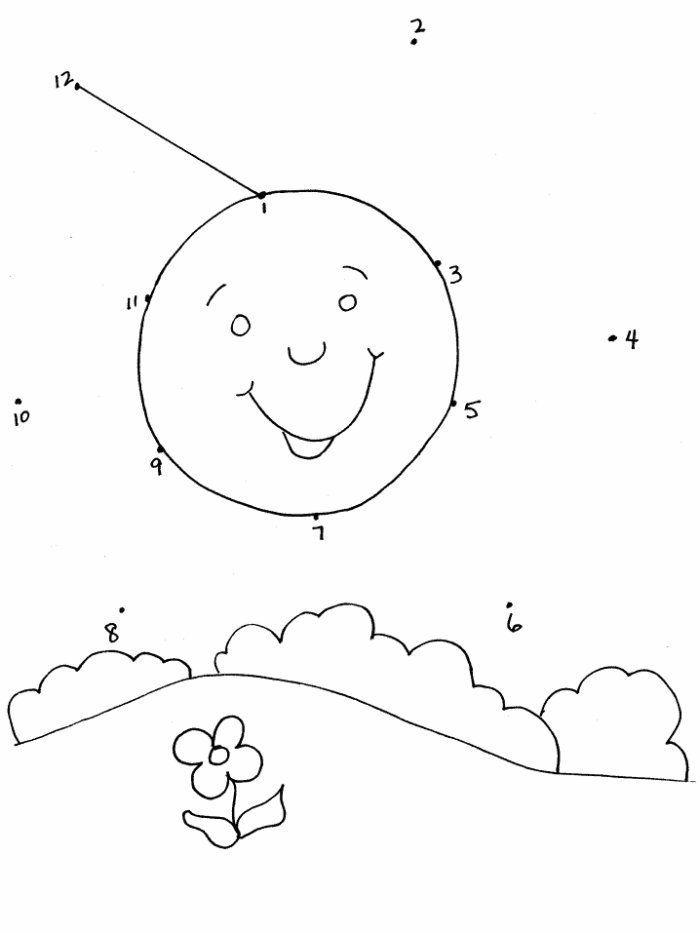 700x933 Dot To Dot Coloring Pictures Canadian Entertainment And Learning