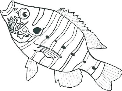 400x300 Double Bass Colouring Page Coloring Pages Large Size Of Free Fish