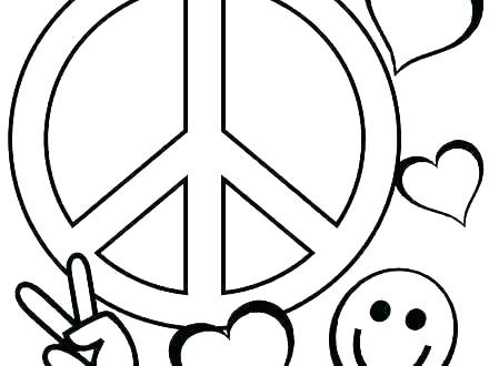 440x330 Peace Coloring Page Peace Coloring Pages Dove Coloring Pages Peace