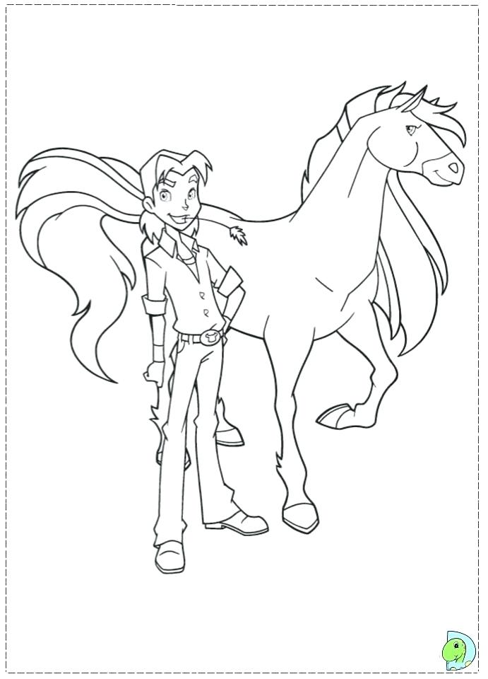 691x960 Horseland Coloring Pages Horseland Coloring Pages Pepper
