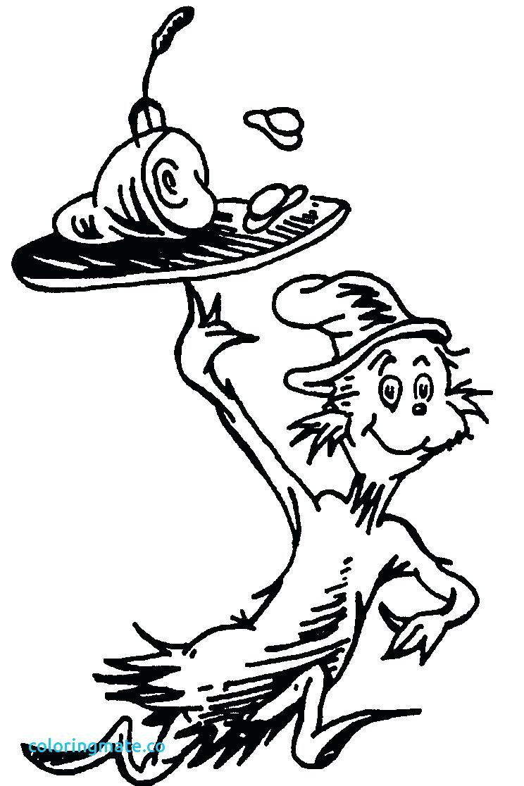 744x1116 Coloring Page Dr Seuss Birthday Coloring Pages Inspirational