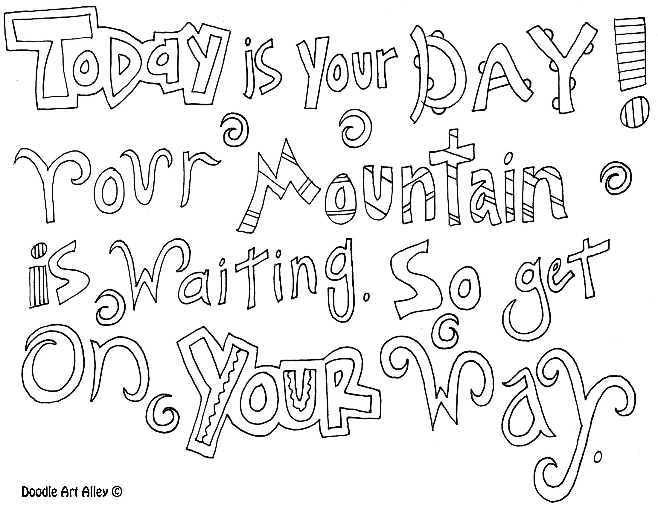 Dr Seuss Coloring Page Printable at GetDrawings.com | Free ...