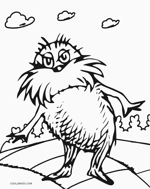 637x800 Free Printable Dr Seuss Coloring Pages For Kids