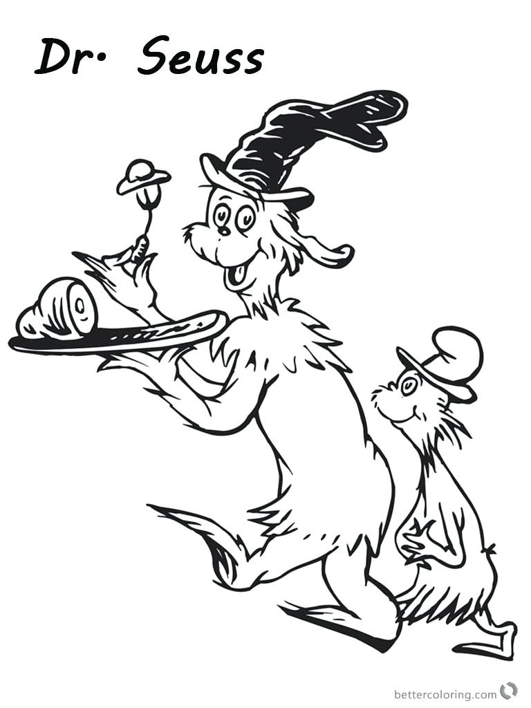 768x1024 Dr Seuss Green Eggs Ham Coloring Pages Lovely Green Eggs And Ham