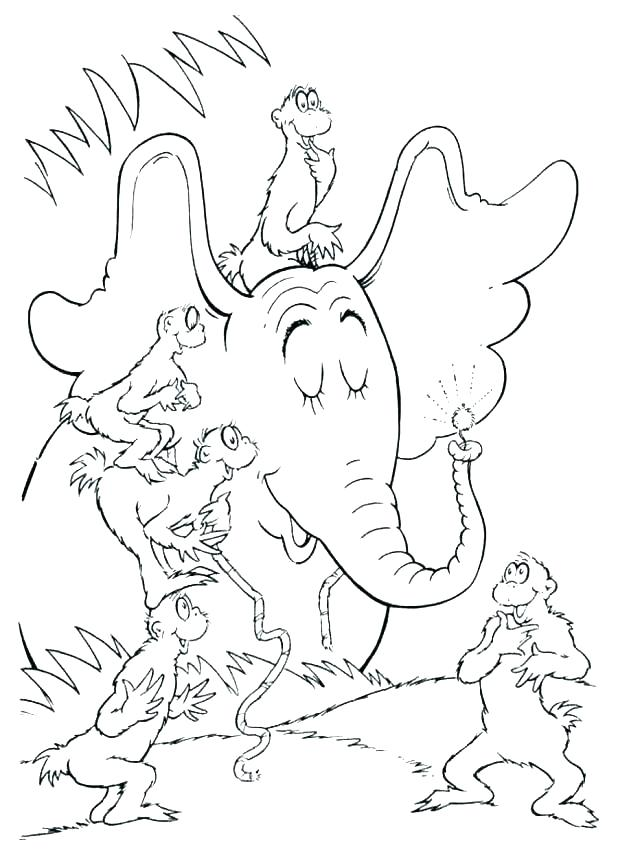 618x851 Dr Seuss Green Eggs And Ham Coloring Pages