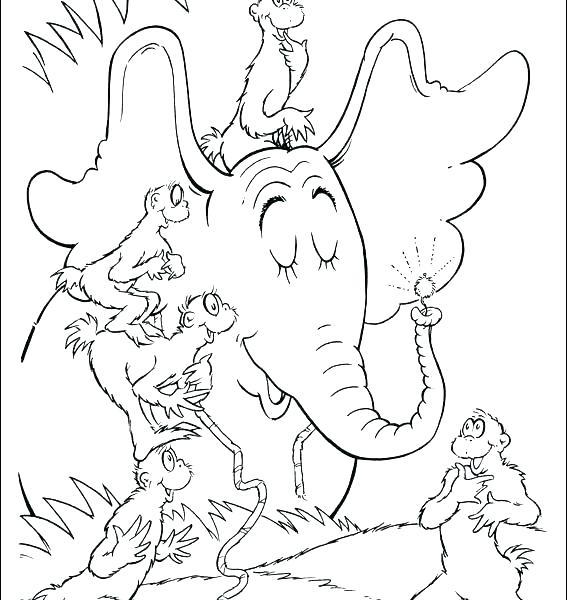 567x600 Dr Seuss Coloring Pages Coloring Pages Plus Coloring Sheets Free
