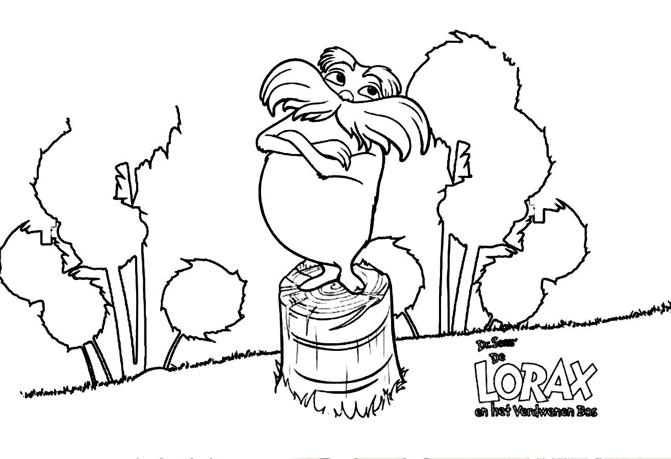1316x900 Revealing Dr Suess Coloring Pages Seuss Free F