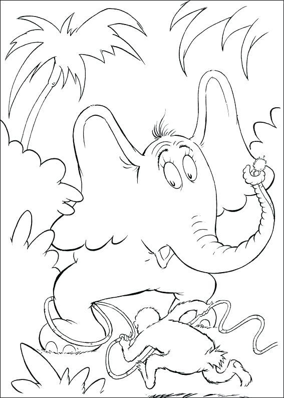 567x794 Dr Seuss Coloring Pages Pdf Icontent