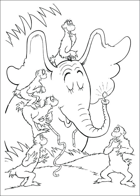 567x794 Free Dr Seuss Coloring Pages Printable Coloring Pages In This Page