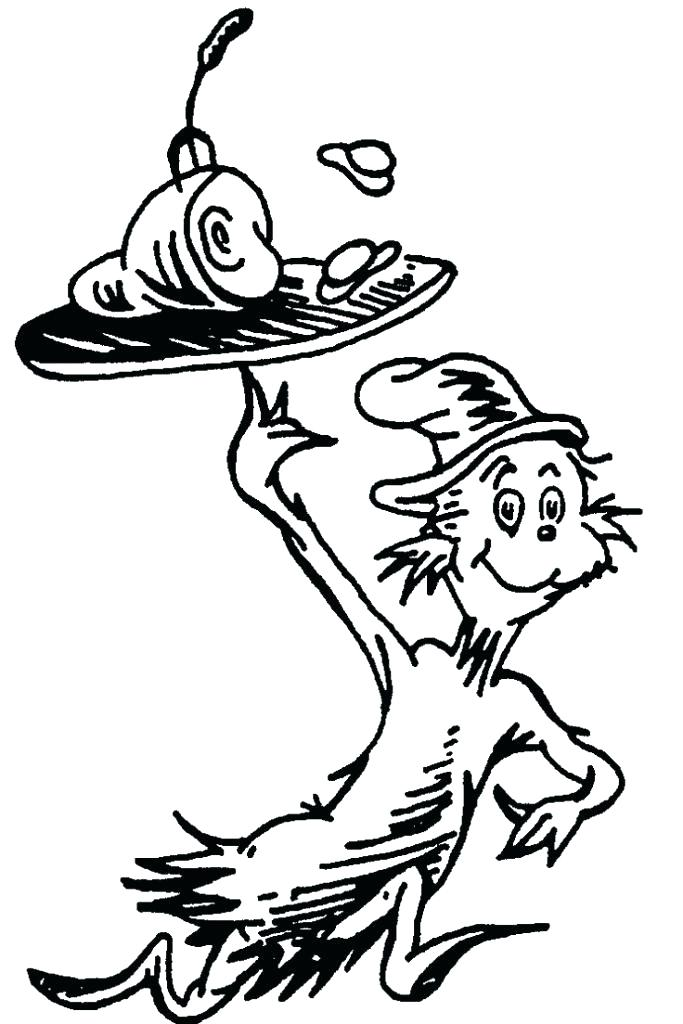 683x1024 Doctor Seuss Coloring Pages Colouring Page Dr Seuss Coloring Pages