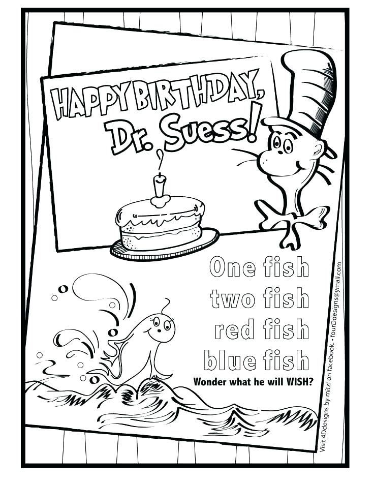 736x952 Coloring Sheets Dr Seuss Coloring Pages Cat In The Hat Colouring