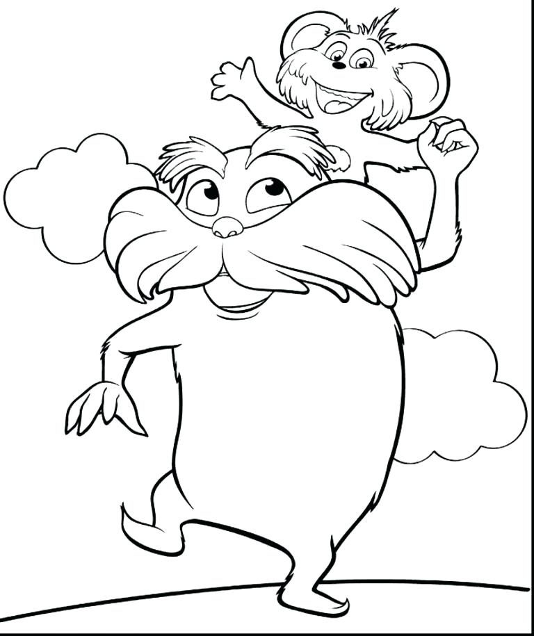 768x915 Worksheets Have Fun Teaching Dr Suess Coloring Pages Page Seuss