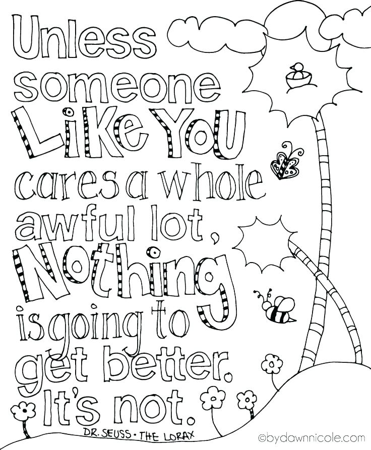 736x893 Dr Seuss Printable Coloring Pages Coloring Pages Printable Free Dr