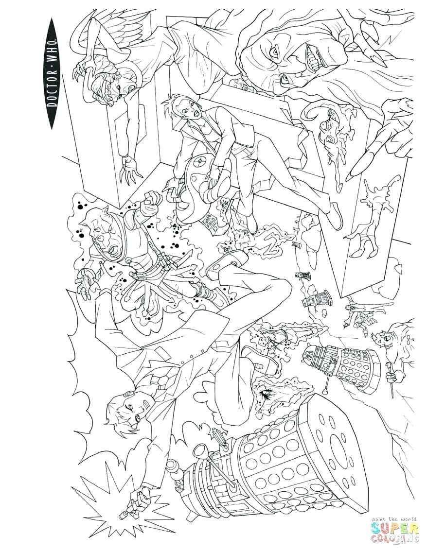 878x1136 Coloring Pages Dr Who Coloring Pages Zoom Seuss Online Dr Who