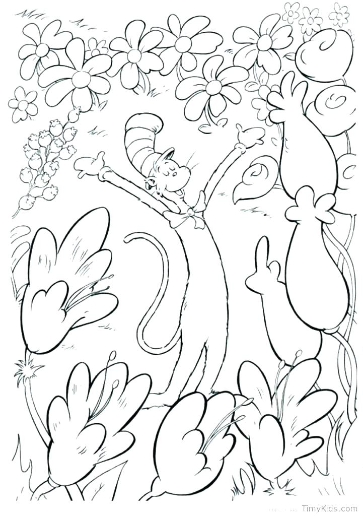 721x1024 Dr Seuss Coloring Pages Pdf