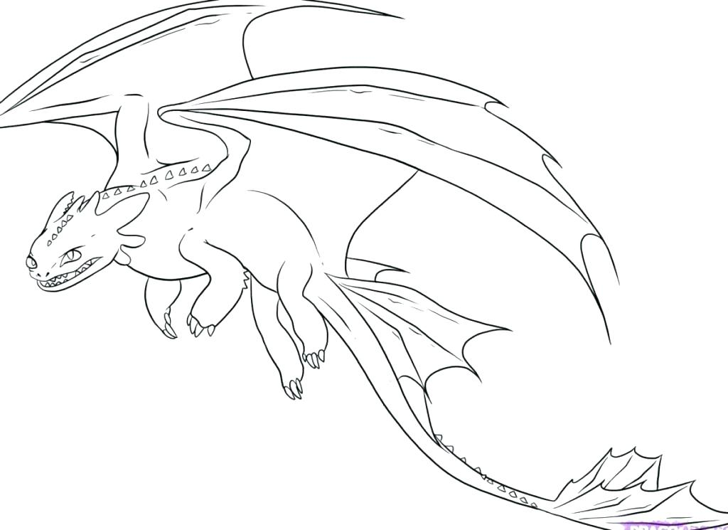 1024x745 How To Train Your Dragon Coloring Pages Awesome Coloring Pages