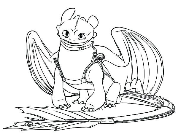 600x462 How To Train Your Dragon Coloring Pages Astrid Toothless Luxury