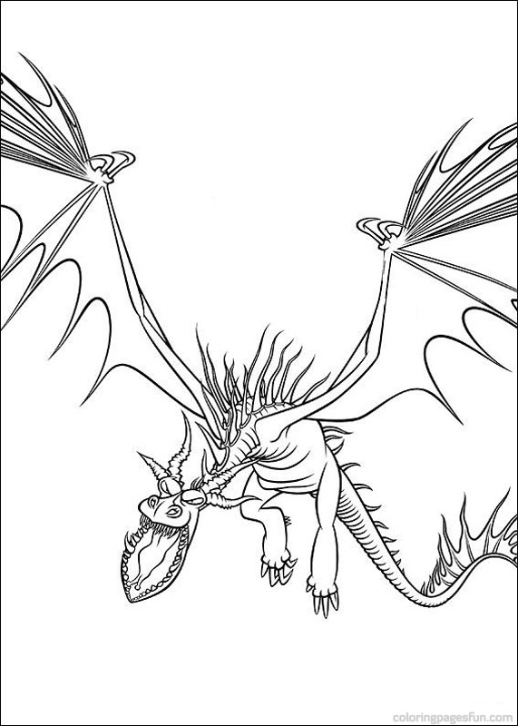 571x800 How To Train Your Dragon Coloring Pages How To Train Your Dragon