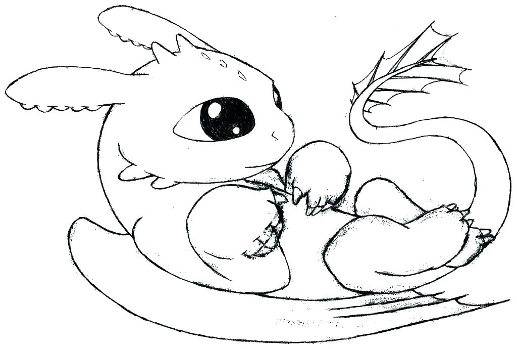 1024x690 Coloring Pages Of How To Train Your Dragon