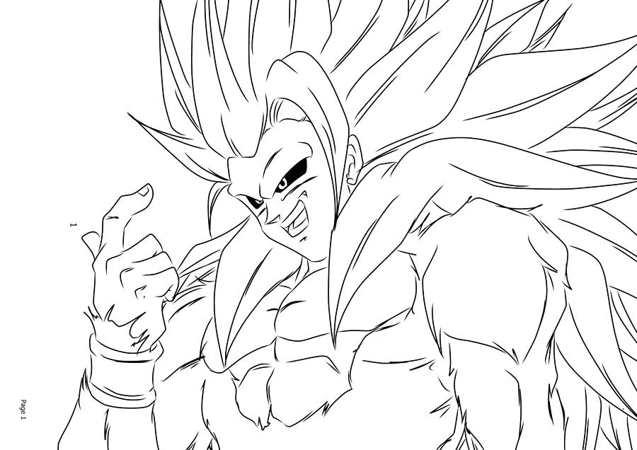 900x636 Dragon Ball Z Coloring Pages Dragon Ball Coloring Pages To Print