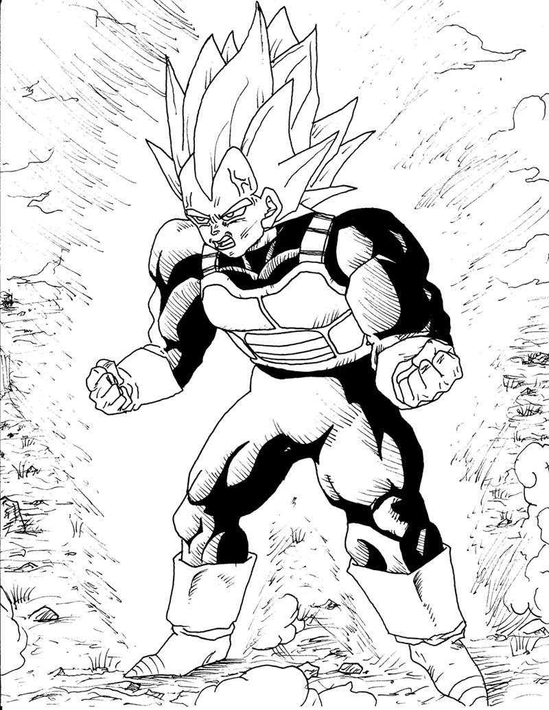 800x1035 Dragon Ball Z