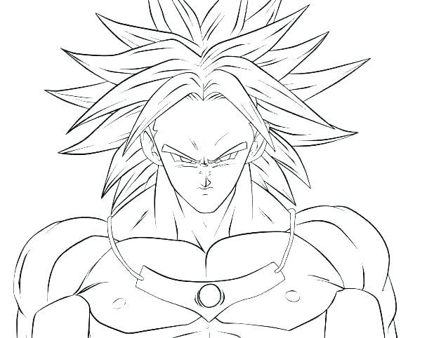 618x482 Goku Super Saiyan Coloring Pages Coloring Pages Super Coloring