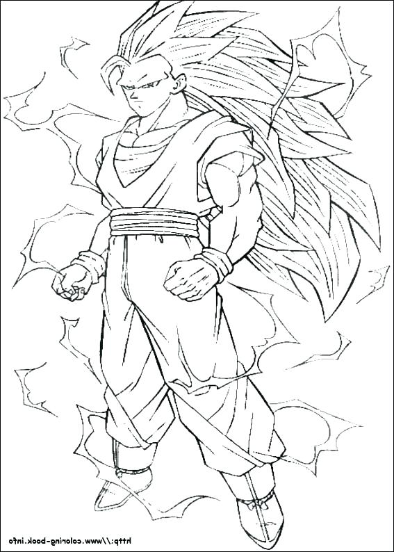 567x794 Vegeta Coloring Pages Dragon Ball Coloring Pages Coolest Dragon