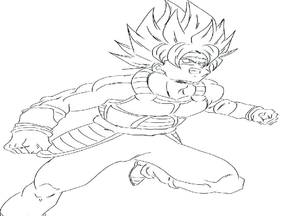 970x728 Dragon Ball Coloring Games Super Coloring Pages Coloring Book
