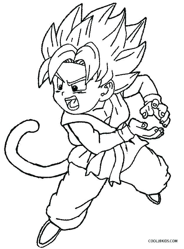 626x850 Dragon Ball Z Coloring Pages Dragon Ball Z Coloring Pages Dragon