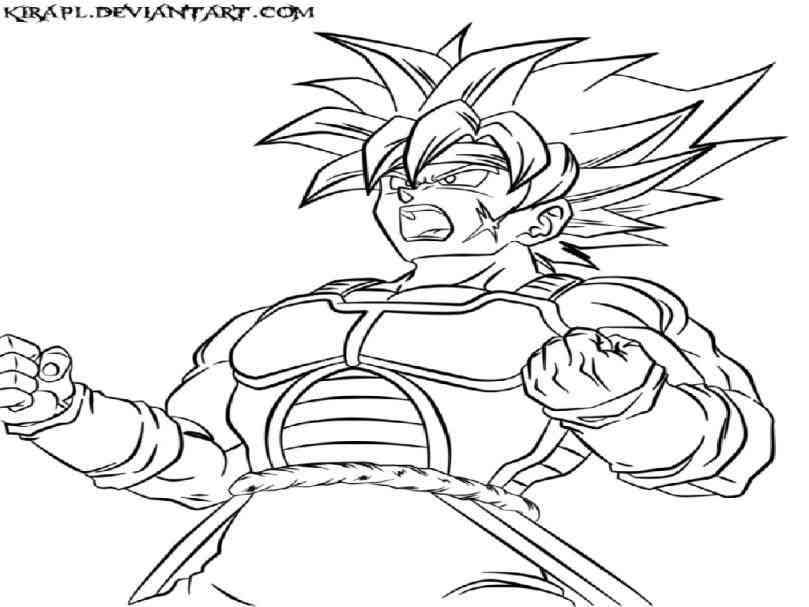 809x607 Super Saiyan God Coloringstar Dragon Dragon Ball Z Super Saiyan