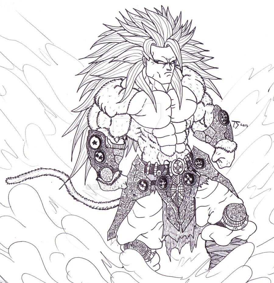 900x930 Dragon Ball Z Coloring Page Goku Super Saiyan Dragon Ball Z